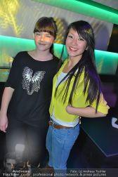 WU Fest - Lutz Club - Do 29.11.2012 - 11
