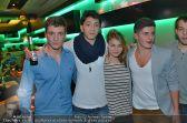 WU Fest - Lutz Club - Do 29.11.2012 - 15