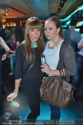 WU Fest - Lutz Club - Do 29.11.2012 - 23
