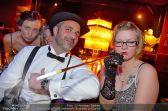 besteller X-Mas - Eden Bar - Fr 30.11.2012 - 12