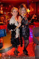 besteller X-Mas - Eden Bar - Fr 30.11.2012 - 2