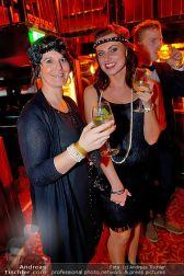 besteller X-Mas - Eden Bar - Fr 30.11.2012 - 20