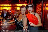 besteller X-Mas - Eden Bar - Fr 30.11.2012 - 24
