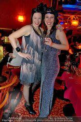 besteller X-Mas - Eden Bar - Fr 30.11.2012 - 56