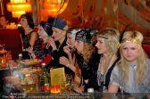 besteller X-Mas - Eden Bar - Fr 30.11.2012 - 7