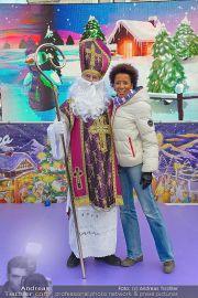Milka Weihnachtswelt - beim Burgtheater - Sa 01.12.2012 - 14