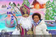 Milka Weihnachtswelt - beim Burgtheater - Sa 01.12.2012 - 15