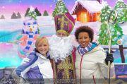 Milka Weihnachtswelt - beim Burgtheater - Sa 01.12.2012 - 2