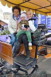 Milka Weihnachtswelt - beim Burgtheater - Sa 01.12.2012 - 26