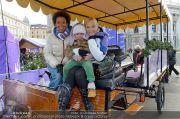 Milka Weihnachtswelt - beim Burgtheater - Sa 01.12.2012 - 3