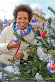 Milka Weihnachtswelt - beim Burgtheater - Sa 01.12.2012 - 31