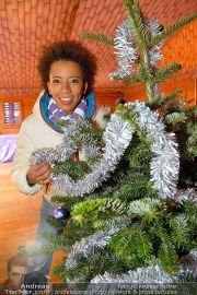 Milka Weihnachtswelt - beim Burgtheater - Sa 01.12.2012 - 32
