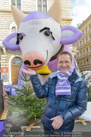 Milka Weihnachtswelt - beim Burgtheater - Sa 01.12.2012 - 33