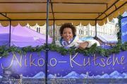 Milka Weihnachtswelt - beim Burgtheater - Sa 01.12.2012 - 5