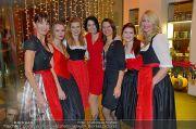 Krampus Party - Hanner - Mi 05.12.2012 - 1