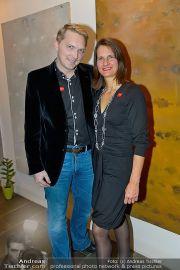 Krampus Party - Hanner - Mi 05.12.2012 - 14