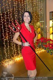 Krampus Party - Hanner - Mi 05.12.2012 - 18