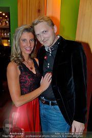 Krampus Party - Hanner - Mi 05.12.2012 - 20