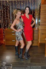 Krampus Party - Hanner - Mi 05.12.2012 - 21