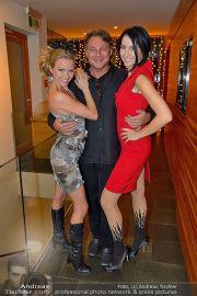 Krampus Party - Hanner - Mi 05.12.2012 - 22