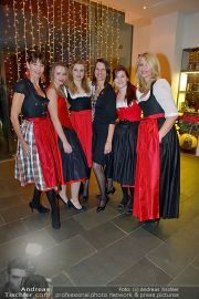 Krampus Party - Hanner - Mi 05.12.2012 - 23