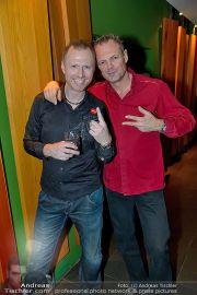 Krampus Party - Hanner - Mi 05.12.2012 - 7