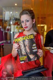 Krampus Party - Hanner - Mi 05.12.2012 - 8