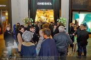 Re-Opening - Diesel Store - Do 06.12.2012 - 12