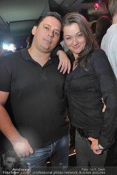 Unique - Lutz Club - Sa 08.12.2012 - 17
