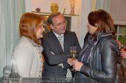 Weihnachts Cocktail - Lichter privat - Di 11.12.2012 - 24
