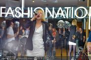 Fashionation by P&C - Peek & Cloppenburg - Mi 12.12.2012 - 11