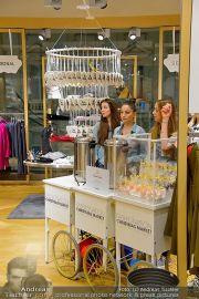 Fashionation by P&C - Peek & Cloppenburg - Mi 12.12.2012 - 13