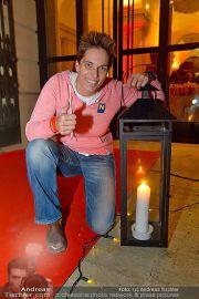 CocaCola Weihnachtstruck - Palais Liechtenstein - So 16.12.2012 - 106