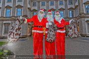 CocaCola Weihnachtstruck - Palais Liechtenstein - So 16.12.2012 - 19