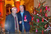 CocaCola Weihnachtstruck - Palais Liechtenstein - So 16.12.2012 - 44