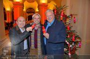 CocaCola Weihnachtstruck - Palais Liechtenstein - So 16.12.2012 - 45