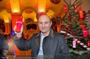 CocaCola Weihnachtstruck - Palais Liechtenstein - So 16.12.2012 - 46