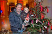 CocaCola Weihnachtstruck - Palais Liechtenstein - So 16.12.2012 - 48