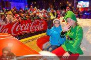 CocaCola Weihnachtstruck - Palais Liechtenstein - So 16.12.2012 - 53