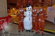 CocaCola Weihnachtstruck - Palais Liechtenstein - So 16.12.2012 - 67