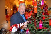 CocaCola Weihnachtstruck - Palais Liechtenstein - So 16.12.2012 - 7