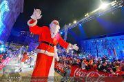 CocaCola Weihnachtstruck - Palais Liechtenstein - So 16.12.2012 - 79