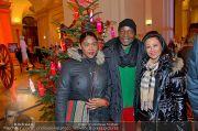 CocaCola Weihnachtstruck - Palais Liechtenstein - So 16.12.2012 - 89
