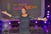 2500 x Barbara Karlich - ORF Zentrum - Di 18.12.2012 - 17