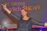 2500 x Barbara Karlich - ORF Zentrum - Di 18.12.2012 - 18