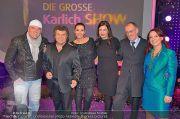 2500 x Barbara Karlich - ORF Zentrum - Di 18.12.2012 - 19
