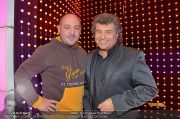 2500 x Barbara Karlich - ORF Zentrum - Di 18.12.2012 - 6