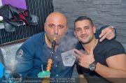 Kicker mit Herz - Baku Lounge - Mi 19.12.2012 - 10
