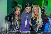 Kicker mit Herz - Baku Lounge - Mi 19.12.2012 - 12
