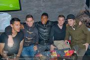 Kicker mit Herz - Baku Lounge - Mi 19.12.2012 - 13